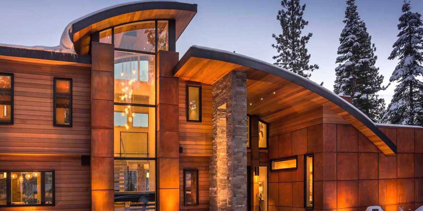 Home Page Martis Camp Cabin