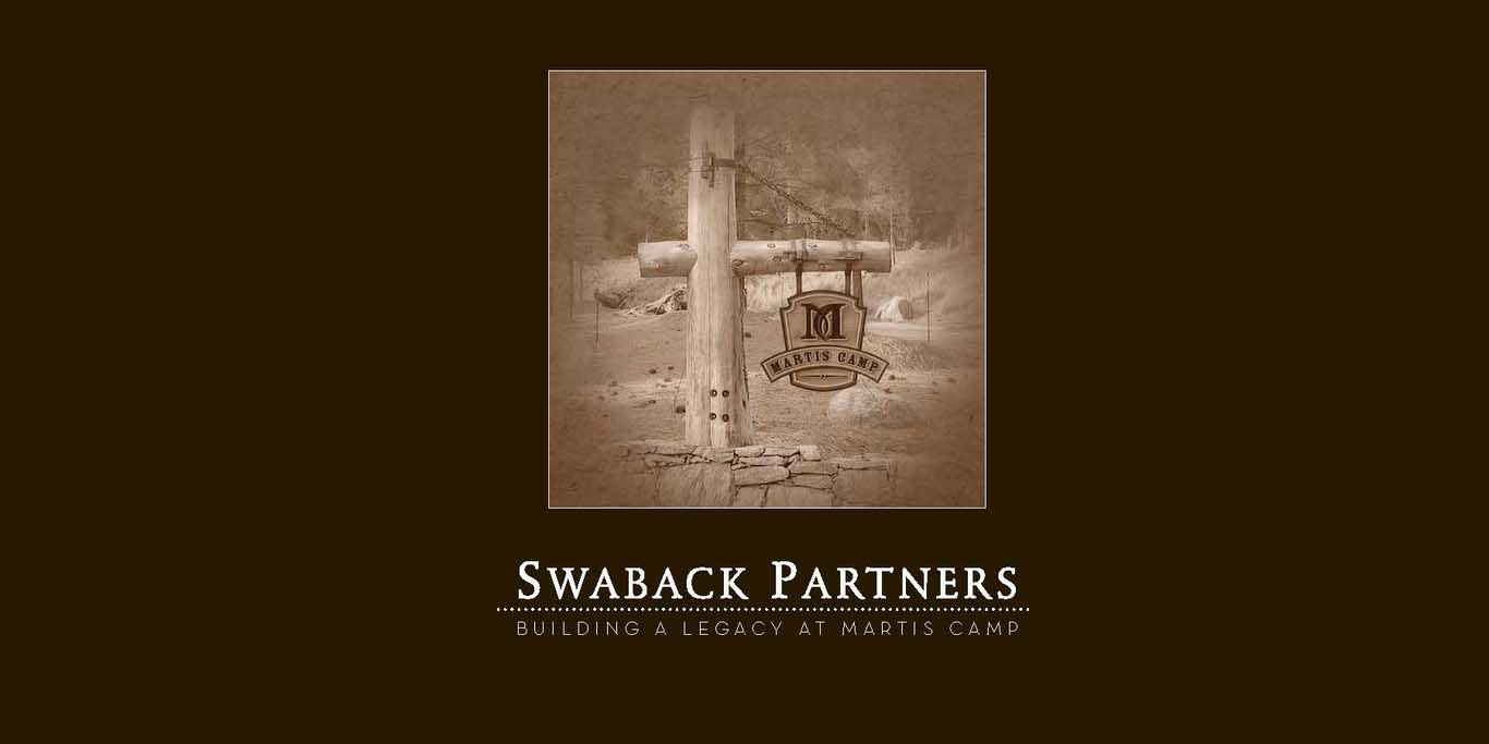 Swaback Partners At Martis Camp2015page01
