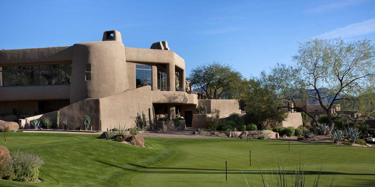 Desert Highlands Clubhouse Arizona Swaback Com