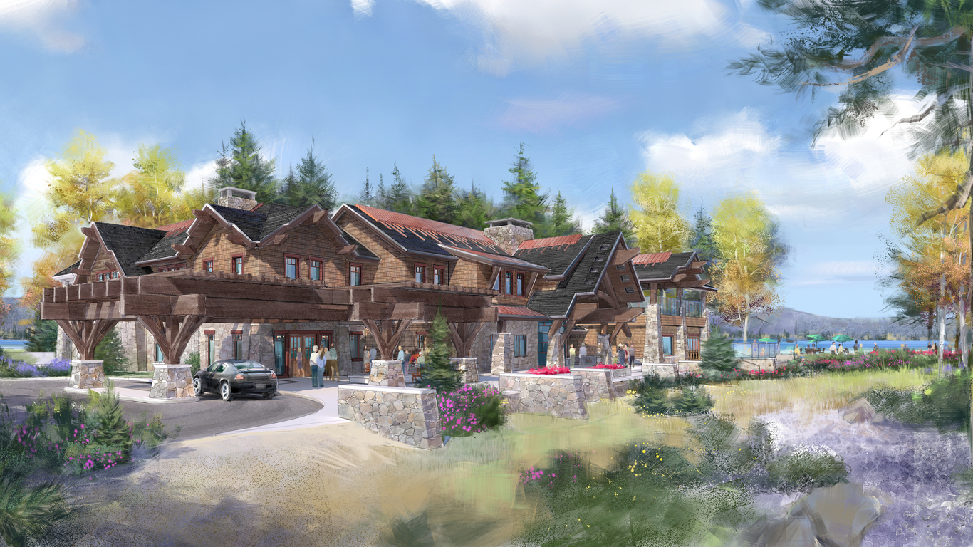 Tahoe Beach Club2019 Rendering